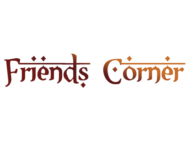 9 Best Friends Logo Designs  Free Sample Example